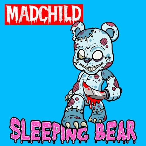 Sleeping Bear by Madchild