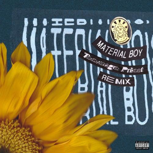 Material Boy (Teenage Priest Remix) de Sir Sly