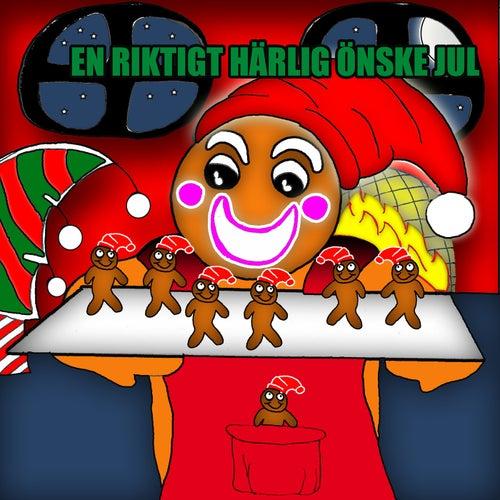 En Riktigt Härlig Önske Jul - för Barn by Piccolo-ensemblen