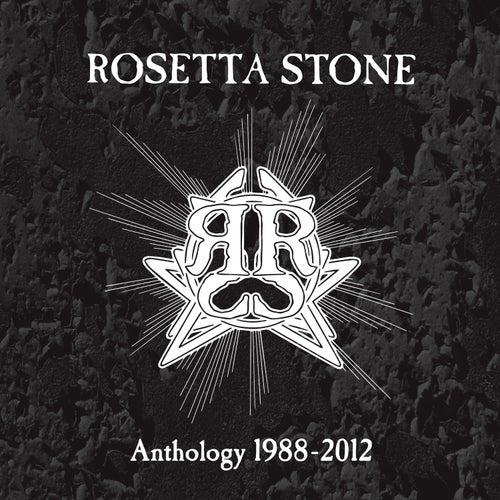 Anthology 1988-2012 de Rosetta Stone