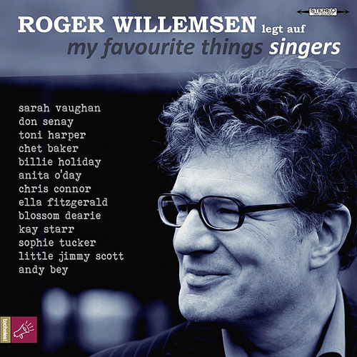 My Favourite Things - Singers de Various Artists