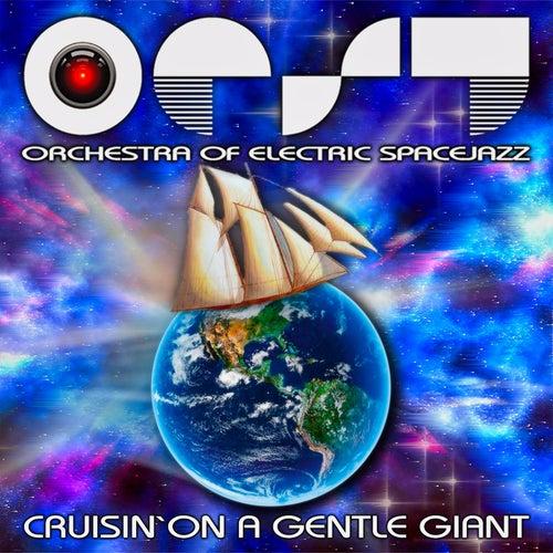CRUISIN`ON A GENTLE GIANT von Oesj
