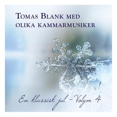 En klassisk jul, vol 4 von Tomas Blank