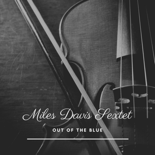 Out of the Blue van Miles Davis