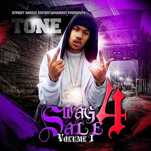 Swag 4 Sale, Vol. 1 by Tone