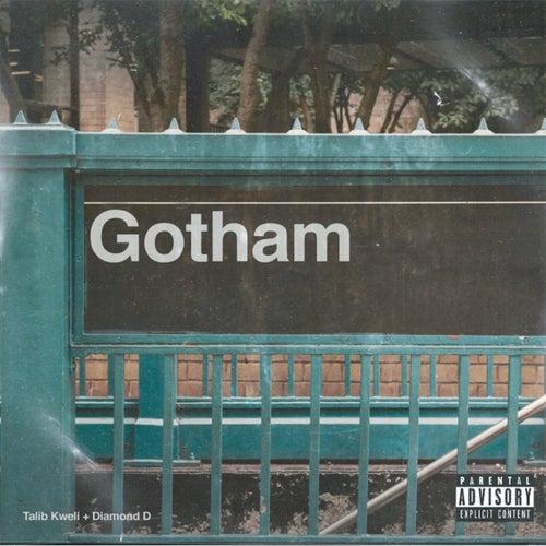 Gotham de Talib Kweli
