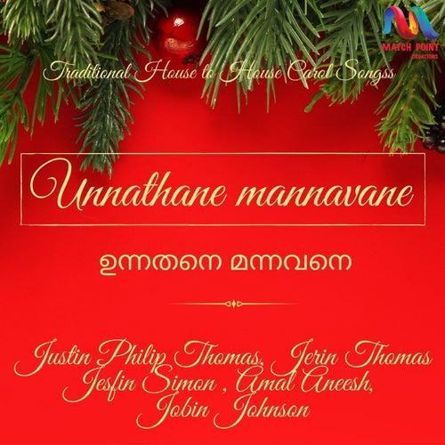 Unnathane Mannavane - Single de Justin Philip Thomas