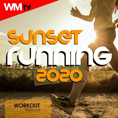 Sunset Running 2020 Workout Session (60 Minutes Non-Stop Mixed Compilation for Fitness & Workout 128 Bpm) de Workout Music Tv