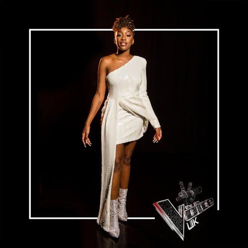 Angels (Winner Of The Voice 2020) von Blessing
