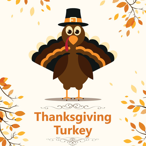 Thanksgiving Turkey von Various Artists