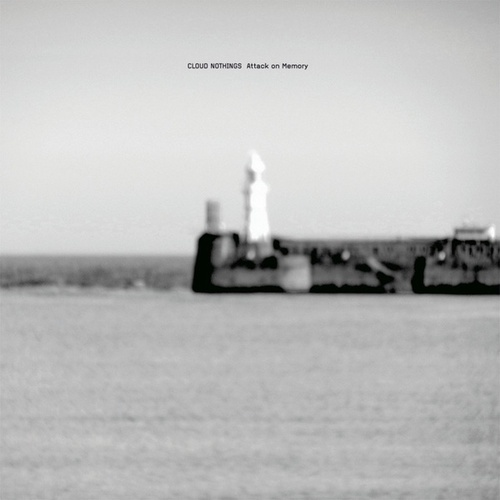 Attack On Memory by Cloud Nothings