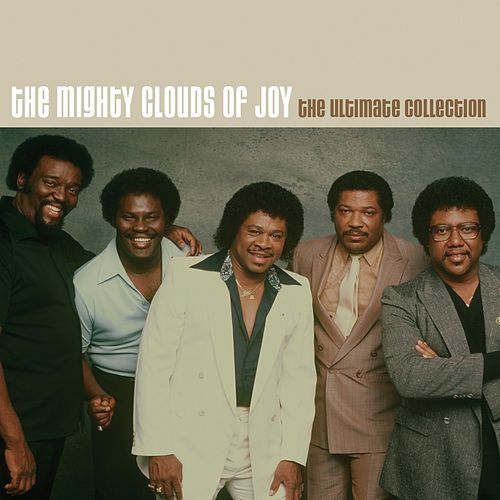 The Ultimate Collection de The Mighty Clouds of Joy