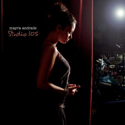 Studio 105 de Mayra Andrade