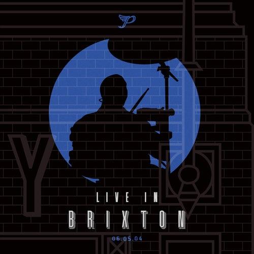 Live from Brixton Academy, London. June 5th, 2004 de Pixies