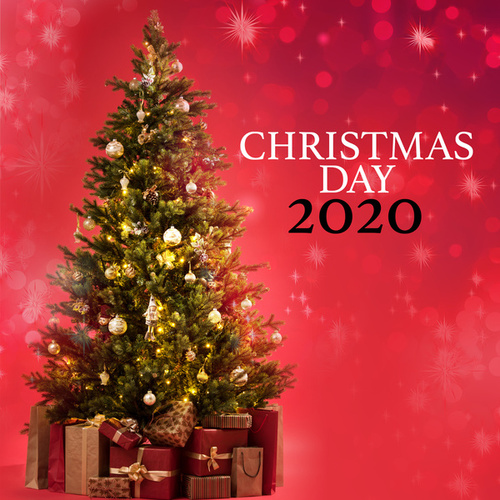 Christmas Day 2020 de Various Artists