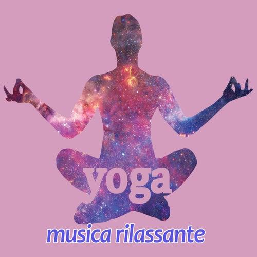 Yoga  musica rilassante de Various Artists