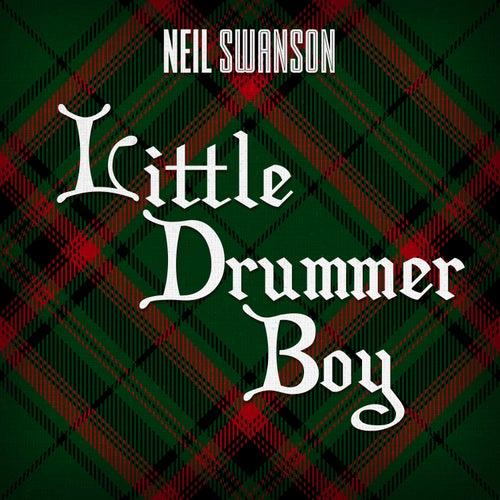 Little Drummer Boy by Neil Swanson