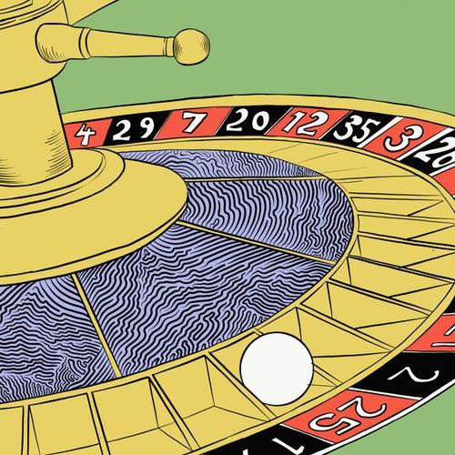 Roulette de Aaron Lewis