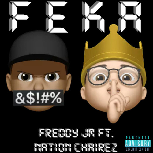 Feka von Freddy JM