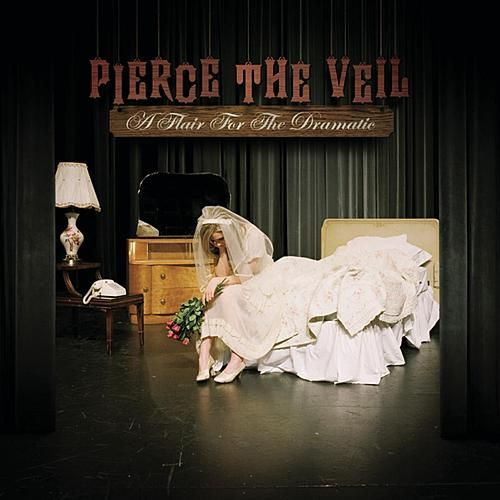 A Flair For The Dramatic by Pierce The Veil