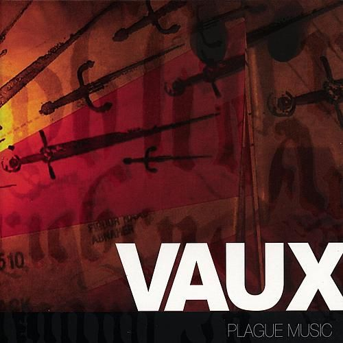 Plague Music de Vaux