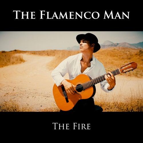 The Fire von The Flamenco Man