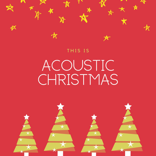This Is Acoustic Christmas fra Various Artists