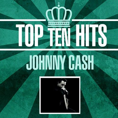 Top 10 Hits von Johnny Cash