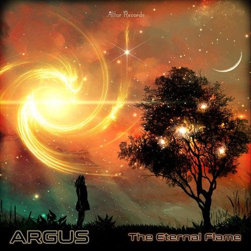 The Eternal Flame de Argus
