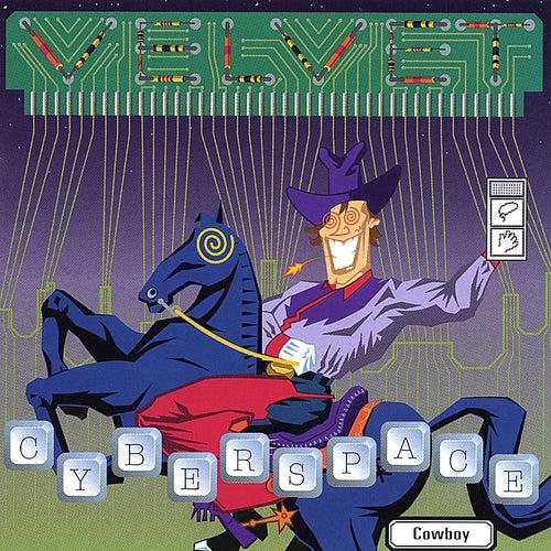 Cyberspace Cowboy by Velvet