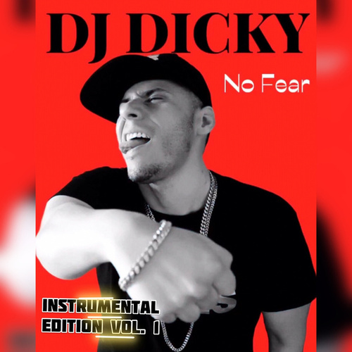 Instrumental Edition I de DJ Dicky