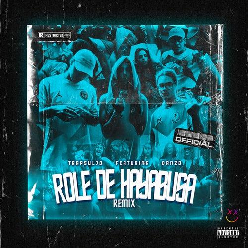 Role de Hayabusa (Remix) von Trap$Uljo Company
