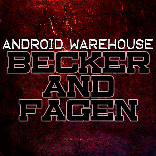 Android Warehouse by Donald Fagen