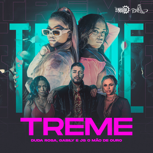 Treme by Duda Rosa