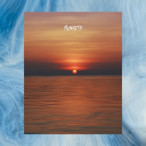Sunsets by Penelope Ellis