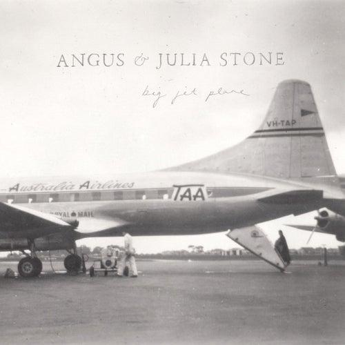 Big Jet Plane - EP von Angus & Julia Stone