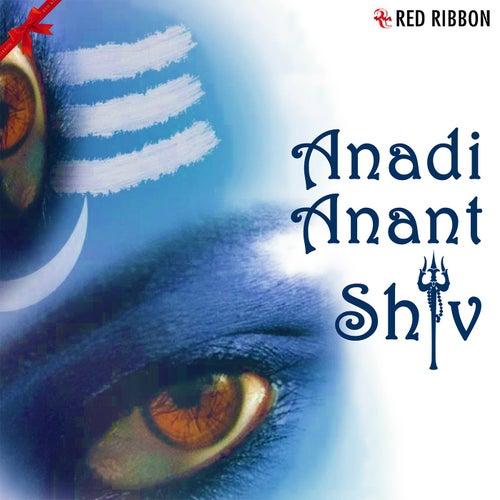 Anadi Anant Shiv by Raghunath Dubey