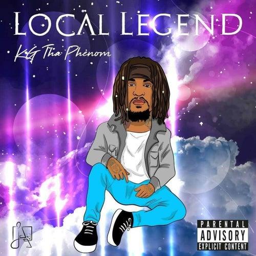 Local Legend by Kgthaphenom