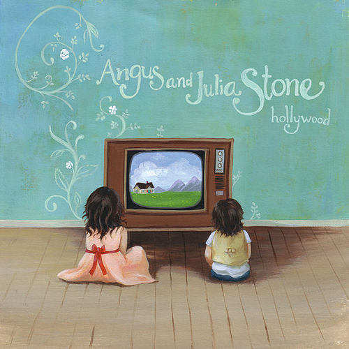 Hollywood - EP von Angus & Julia Stone