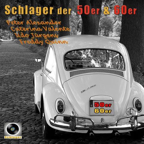 Schlager der 50er & 60er de Udo Jürgens