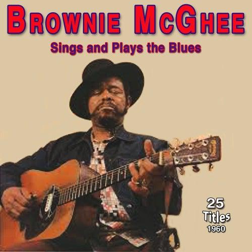 Brownie Mcghee - Sings and Plays the Blues (1960) de Brownie McGhee