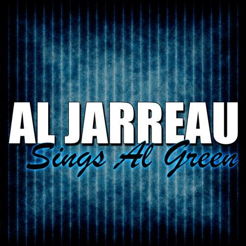 Sings Al Green de Al Jarreau