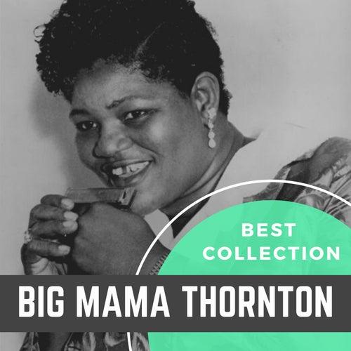 Best Collection Big Mama Thornton von Big Mama Thornton