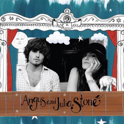 Just A Boy - EP von Angus & Julia Stone