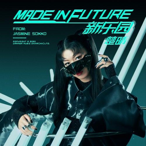 MADE IN FUTURE von Jasmine Sokko
