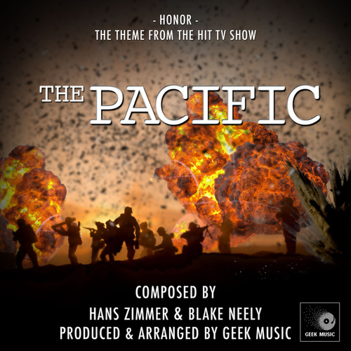 Honor (From 'The Pacific') von Geek Music