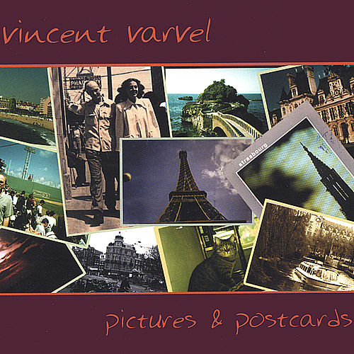 Pictures & Postcards de Vincent Varvel