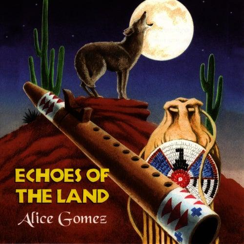 Echoes Of The Land von Alice Gomez