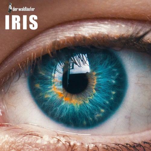 Iris von Der Waldläufer