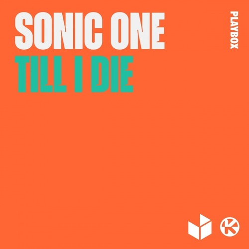 Till I Die by Sonic One